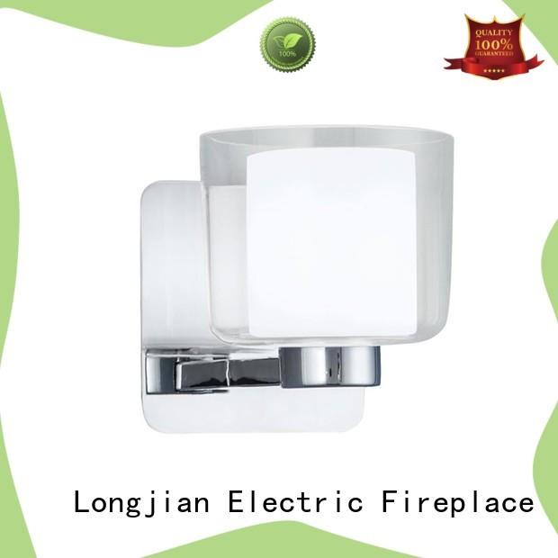 Longjian luxury wall mount led light anticipation for rooftop