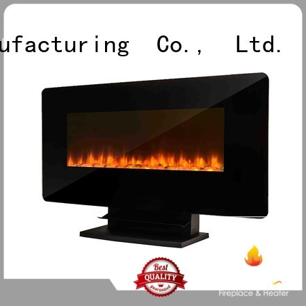 advanced wall mount fireplace heater decorative solutions for kitchen