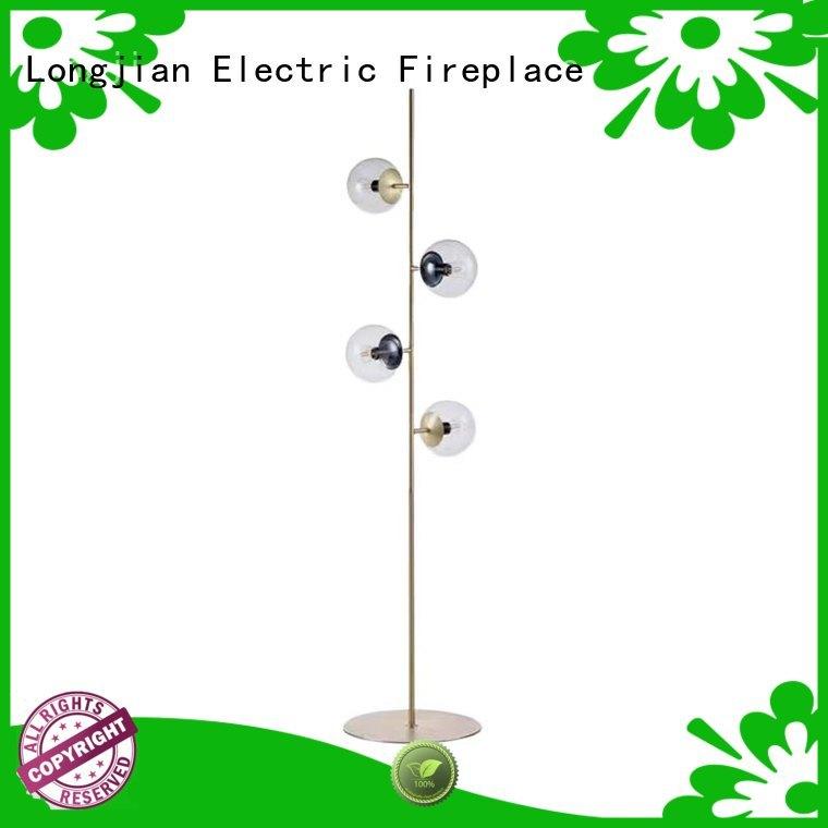 Longjian lamps floor lamp solutions for rooftop