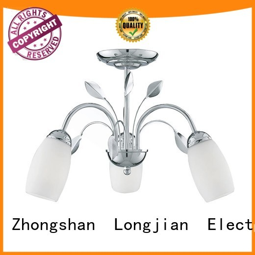 Longjian c00092 semi flush mount ceiling light effectively for bike lane
