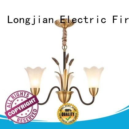 Longjian gorgeous led ceiling lights testing for kitchen