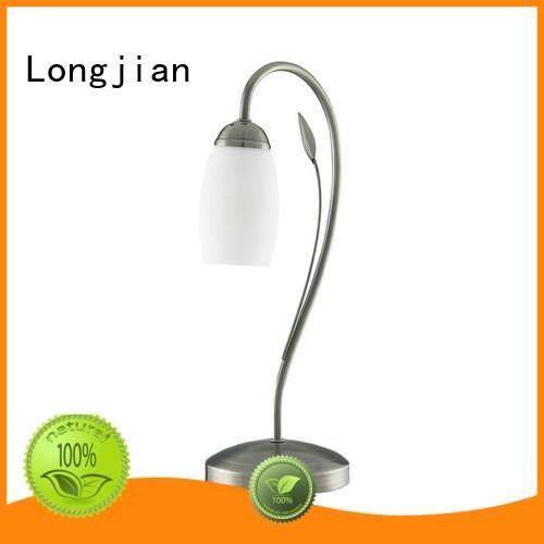 Longjian f19060014 table light solutions for avenue