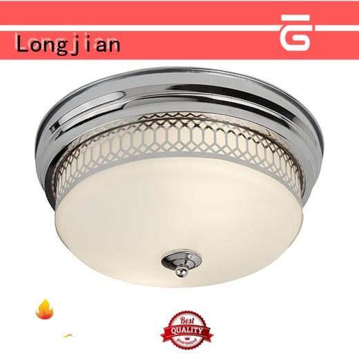Longjian c00102 semi flush ceiling lights equipment for dining room