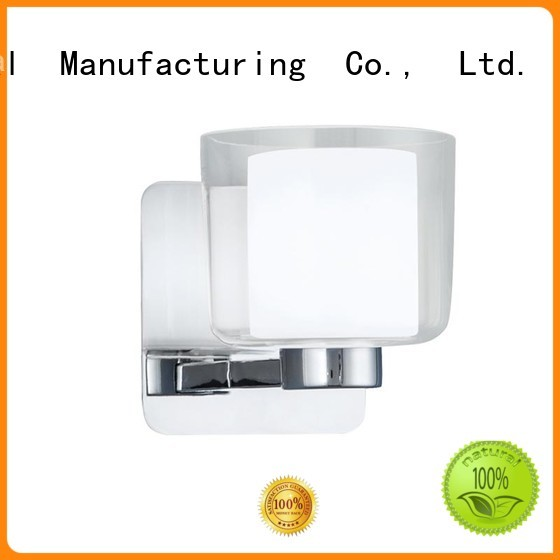 Longjian topgallant led wall lights widely-use for bedroom